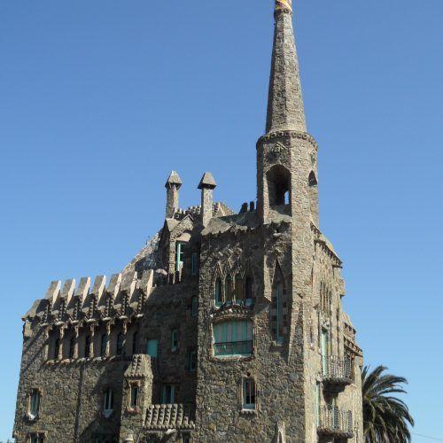 torre balesguard